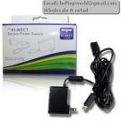 Power Supply Cable Adapter for Xbox 360 Ki-Nect Sensor