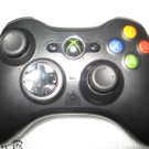 10 mode Wireless Rapid Fire Modded Controller for Xbox 360  black