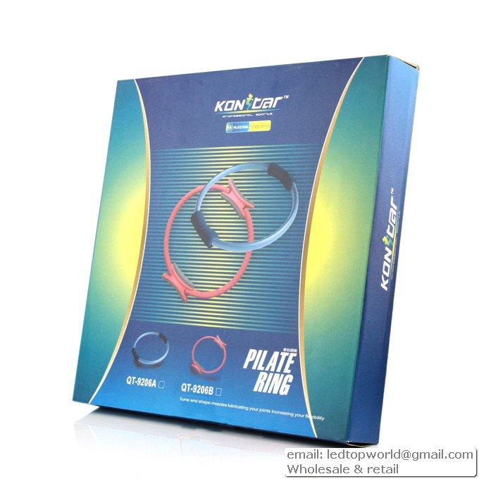 Pilate Ring PILATES MAGIC Fitness Circle Yoga New  free shipping