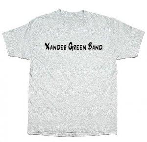 Ash Basic T-Shirt