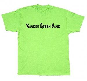 Lime Basic T-Shirt