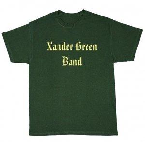 Deep Forest Basic Dark T-Shirt