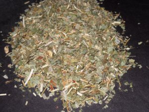 1/4 LB. HORNY GOAT WEED herb c/s ORGANIC - Epimedium