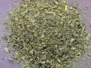 1 LB Organic NETTLE LEAF dried herb URTICA DIOICA