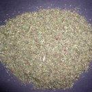 1/4 Lb ORGANIC STEVIA REBAUDIANA leaf c/s Herb