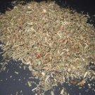1 oz. ORGANIC AGRIMONY herb c/s Agrimonia Eupatoria