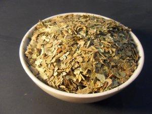 1/4 Lb. WINTERGREEEN LEAF- Dried Mint Herb