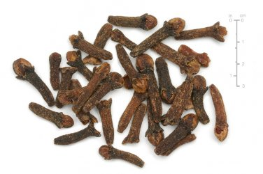 1 oz. ORGANIC Whole Cloves Syzygium Aromaticum Medicinal Herb and Spice