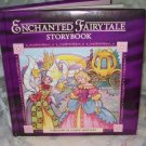 Childrens  Books A Treasury Of Classic FairyTales/Enchanted FairyTale Story Book
