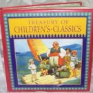 """Treasury of Children's Classics"