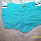 Girls Clothing toddler shorts 12-18 months by Old Navy
