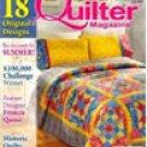 Quilter magazine