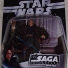 Star Wars Saga Collection ANAKIN SKYWALKER # 025 unopened