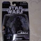 Star Wars Saga Collection DARTH VADER #038 unopened