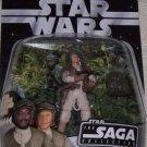 Star Wars Saga Collection REBEL TROOPER 046 unopened