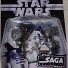Star Wars Saga Collection R2-D2 #010 unopened