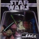 Star Wars Saga Collection YODA 019 unopened