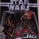Star Wars Saga Collection SUN FAC #016 unopened