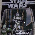 Star Wars Saga Collection CLONE TROOPER 442nd SIEGE BATTALION #057 unopened