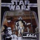 Star Wars Saga Collection SANDTROOPER #037 unopened