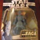 Star Wars Saga Collection HOLOGRAPHIC KI-ADI-MUNDI #027 unopened