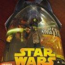 Star Wars Revenge of the Sith LUMINARA UNDULI #31 unopened