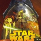 Star Wars Revenge of the Sith KIT FISTO #22 unopened