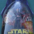 Star Wars Revenge of the Sith COUNT DOOKU #13 unopened