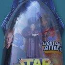 Star Wars Revenge of the Sith PALPATINE #35 unopened