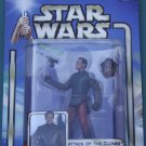 Star Wars 2002 CAPTAIN TYPHO #09 unopened