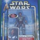 Star Wars 2002 JANGO FETT #47 unopened