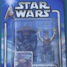Star Wars 2002 TEEMTO PAGALIES #56 unopened