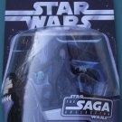 Star Wars Saga Collection EMPEROR PALPATINE #043 unopened