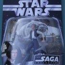 Star Wars Saga Collection HAN SOLO #035 unopened