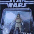 Star Wars Saga Collection GENERAL RIEEKAN #012 unopened