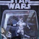 Star Wars Saga Collection COMBAT ENGINEER CLONE TROOPER #068 unopened