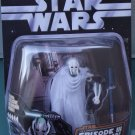 Star Wars Ep. III: Heroes & Villains Collection GENERAL GRIEVOUS 9 of 12