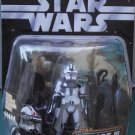 Star Wars Ep. III: Greatest Battles Collection CLONE COMMANDER (green) 14 of 14