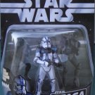 Star Wars Saga Collection COMMANDER APPO #064 unopened