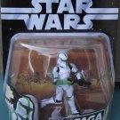 Star Wars Saga Collection CLONE TROOPER SERGEANT #060 unopened