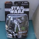 Star Wars Ep. III: Greatest Battles Collection AT-TE TANK GUNNER 2 of 14