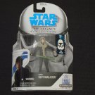Star Wars Legacy Collection LUKE SKYWALKER 1st DAY ISSUE Build a Droid UNOPENED