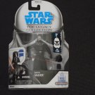 Star Wars Legacy Collection DARTH VADER 1st DAY ISSUE Build a Droid UNOPENED
