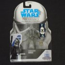 Star Wars Legacy Collection COMMANDER GREE 1st DAY ISSUE Build a Droid UNOPENED