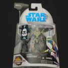 STAR WARS The Clone Wars GENERAL GRIEVOUS 1st DAY ISSUE unopened