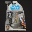 STAR WARS The Clone Wars BATTLE DROID 1st DAY ISSUE unopened