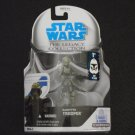 Star Wars Legacy Collection KASHYYYK TROOPER 1st DAY ISSUE Build a Droid UNOPENED