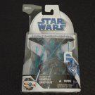 STAR WARS The Clone Wars HOLOGRAPHIC GENERAL GRIEVOUS Toys R Us EXCLUSIVE unopened