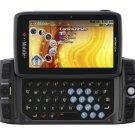 T-Mobile Sidekick LX 2009 Phone - Carbon