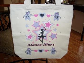 Totes for personal use